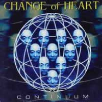 [Change of Heart Continuum Album Cover]