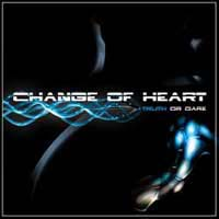 [Change of Heart Truth or Dare Album Cover]