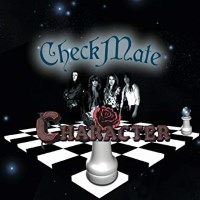 [Character Checkmate Album Cover]