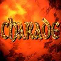 [Charade Charade Album Cover]