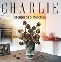 [Charlie Kitchens Of Distinction Album Cover]