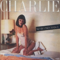 [Charlie No Second Chance/Lines Album Cover]