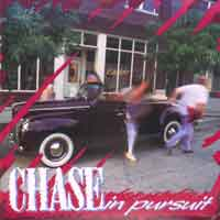 [Chase In Pursuit Album Cover]