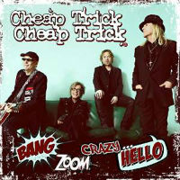 [Cheap Trick Bang Zoom Crazy....Hello Album Cover]