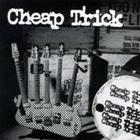 [Cheap Trick Cheap Trick (1997) Album Cover]