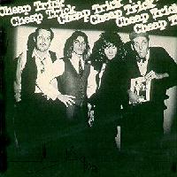[Cheap Trick Cheap Trick Album Cover]