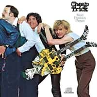 [Cheap Trick Next Position Please (Authorized Version) Album Cover]