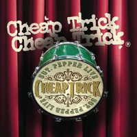 [Cheap Trick Sgt. Pepper Live Album Cover]