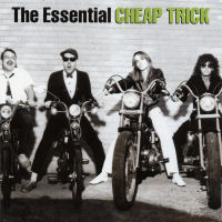 [Cheap Trick The Essential Cheap Trick Album Cover]