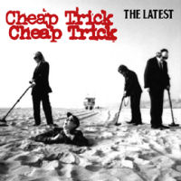 [Cheap Trick The Latest Album Cover]