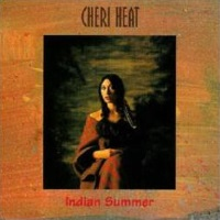 [Cheri Heat Indian Summ Album Cover]
