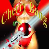 [Cherry Bang Popped! Album Cover]