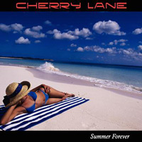 [Cherry Lane Summer Forever Album Cover]