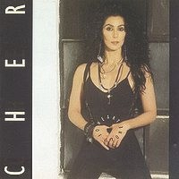 [Cher Heart of Stone Album Cover]