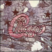 Chicago III Album Cover