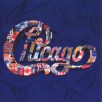 Chicago The Heart of Chicago Volume 2 (1967-1998) Album Cover