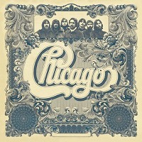 Chicago VI Album Cover