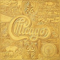 Chicago VII Album Cover
