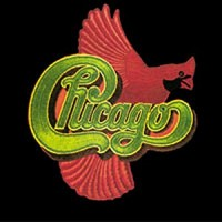 Chicago VIII Album Cover