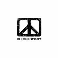 Chickenfoot Chickenfoot Album Cover