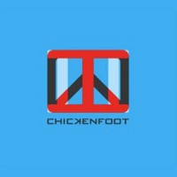[Chickenfoot Chickenfoot III Album Cover]
