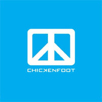 Chickenfoot Chickenfoot III Album Cover