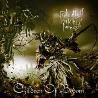 [Children of Bodom Relentless Reckless Forever Album Cover]