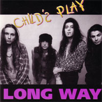 [Child's Play Long Way Album Cover]