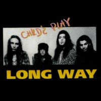 Child's Play Long Way Album Cover