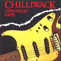 Chilliwack Greatest Hits Album Cover