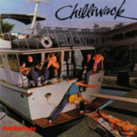 [Chilliwack Anthology Album Cover]