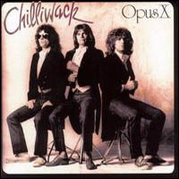 [Chilliwack Opus X Album Cover]