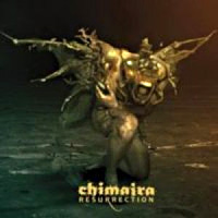 [Chimaira Resurrection Album Cover]