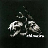 [Chimaira Chimaira Album Cover]