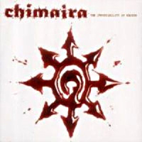 [Chimaira The Impossibility of Reason Album Cover]