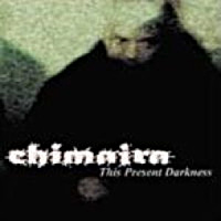 [Chimaira This Present Darkness Album Cover]