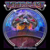 China Blue Twilight Of Destiny Album Cover