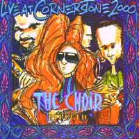 [The Choir CD COVER]