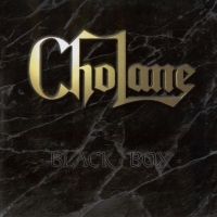 [Cholane Black Box Album Cover]