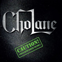 [Cholane Caution! Contains Loud Music Album Cover]