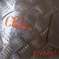 [Cholane Kickin' Album Cover]