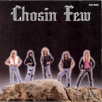 [Chosin Few Chosin Few Album Cover]