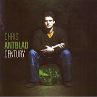 [Chris Antblad Century Album Cover]