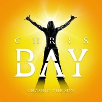 [Chris Bay Chasing the Sun Album Cover]