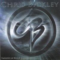 Chris Bickley Tapestry Of Souls Album Cover
