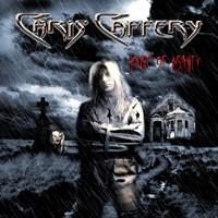[Chris Caffery House of Insanity Album Cover]