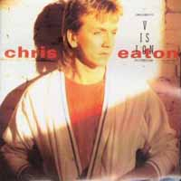 [Chris Eaton CD COVER]