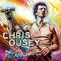 [Chris Ousey Dream Machine Album Cover]