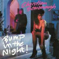 [Christian Scarborough Bump In the Night Album Cover]
