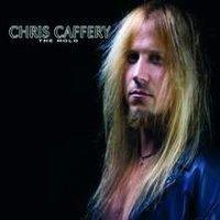 [Chris Caffery The Mold Album Cover]